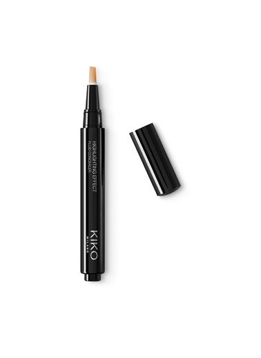 KIKO Milano Highlighting Effect Fluid Concealer 06 Ten